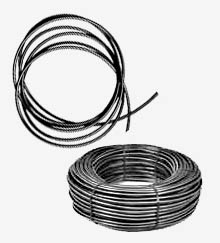 Black Polyethylene Hose & Tubing ?>