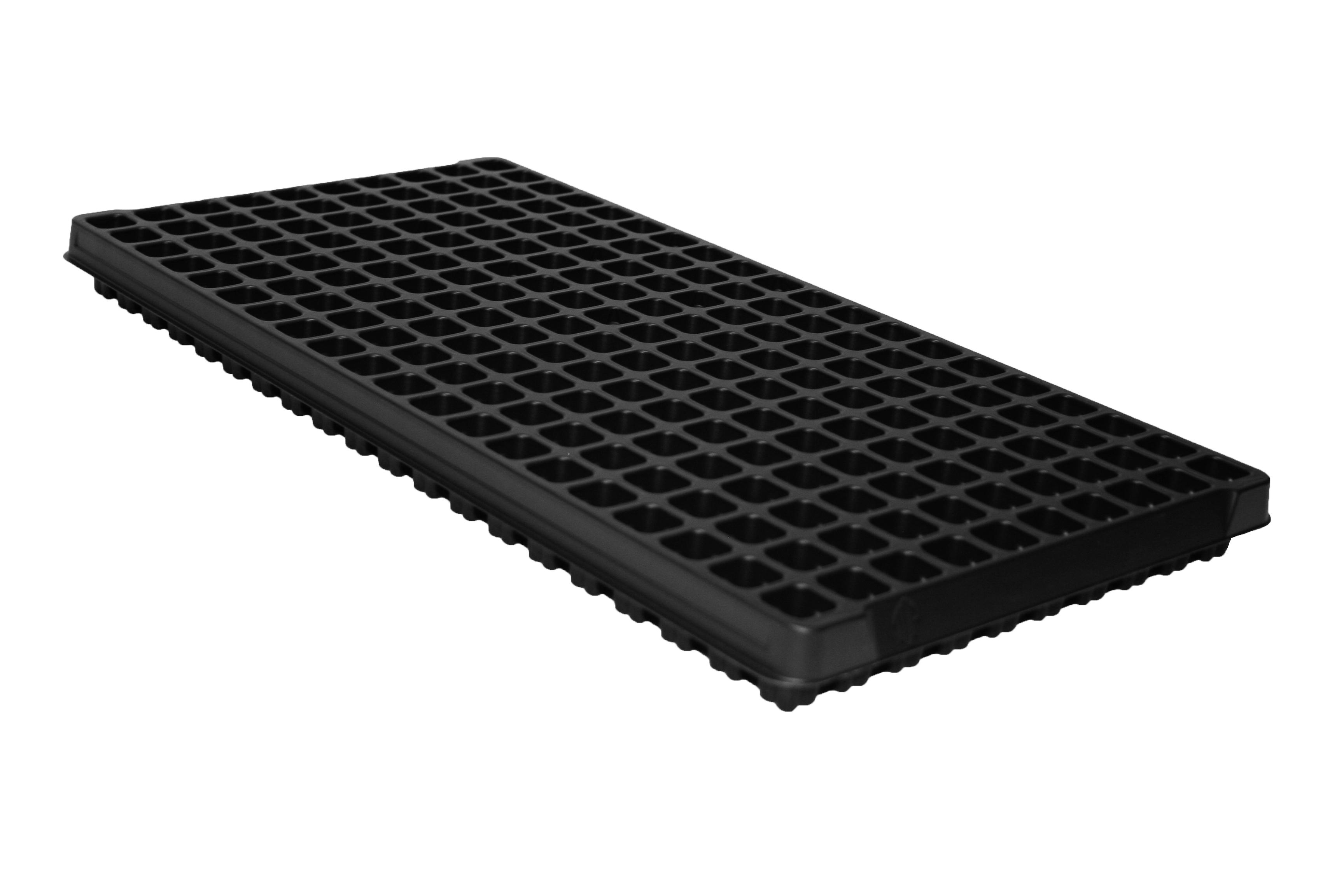 T.O. Plastics Plug Trays ?>