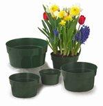 HC Companies Round Pots & Trays ?>