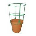 Poppelamn plant support