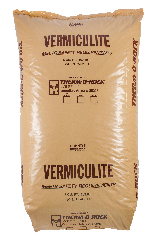 Vermiculite ?>