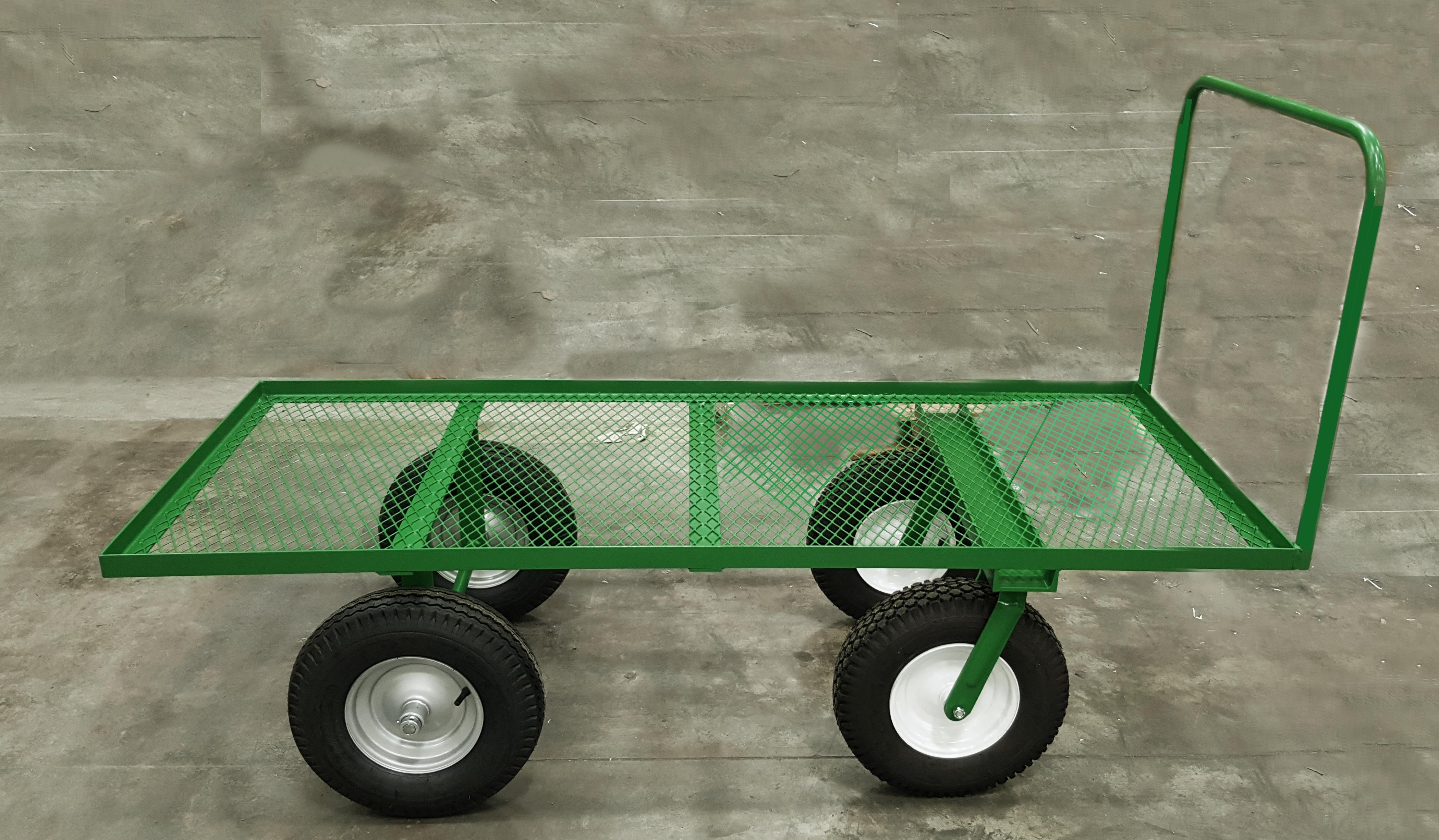 Push Cart ?>