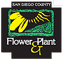 Flower and Plant Logo