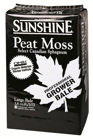 Grower White Peat Moss ?>