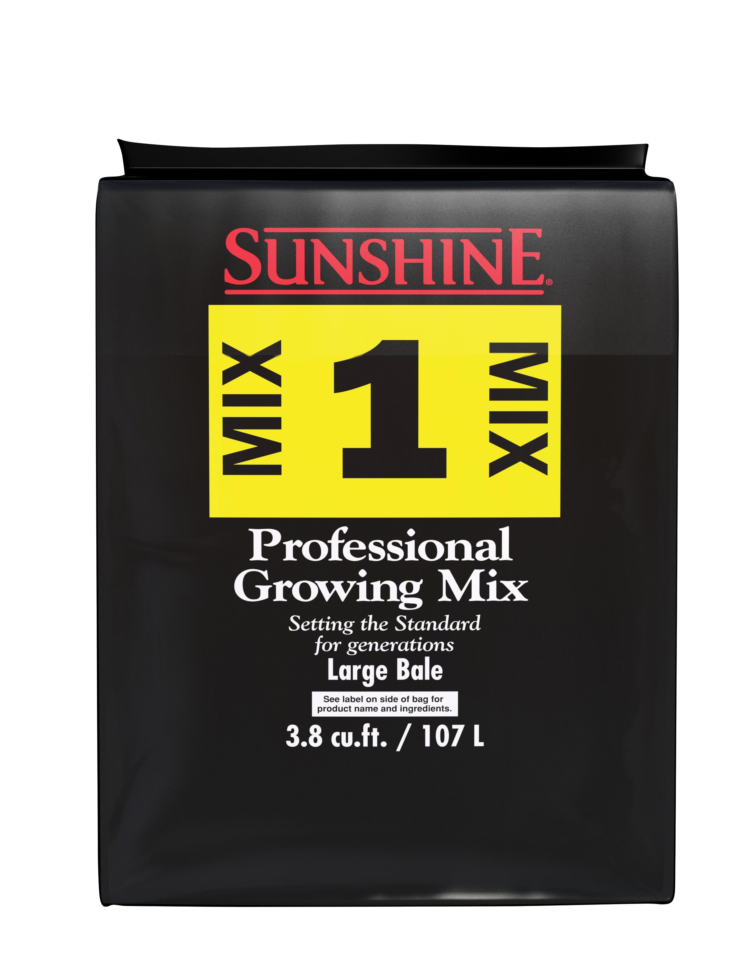 Sunshine Mix 1 ?>