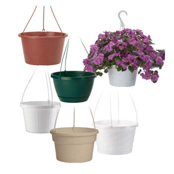 HC Companies Hanging Baskets ?>