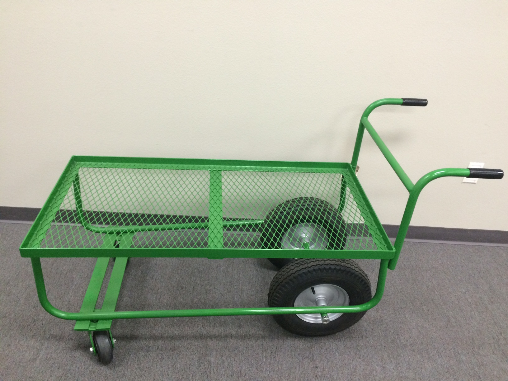 Nursery Cart ?>